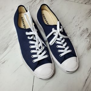 Converse Jack Purcell Low Top